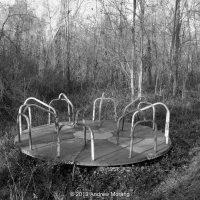 My merry-go-round